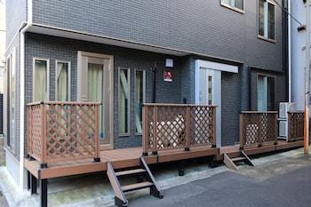 도쿄의 코토 도쿄 아사쿠사 1 사진