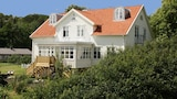 Picture of Villa Akvarellen Bed & Breakfast in Hamburgsund