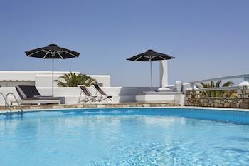 Gambar Mrs Armelina by Mr&Mrs White Hotels di Paros