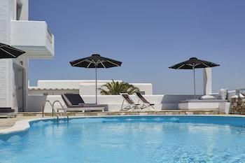 Slika: Mrs Armelina by Mr&Mrs White Hotels ‒ Parikija