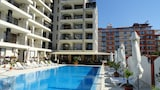 Choose this All inclusive in Sunny Beach - Online Room Reservations
