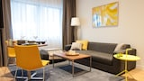 Choose this Apartment in Rotterdam - Online Room Reservations