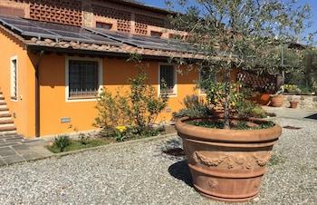 A(z) Corte Capitani hotel fényképe itt: Capannori