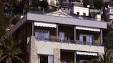Sélectionnez cet hôtel quartier  Alassio, Italie (réservation en ligne)