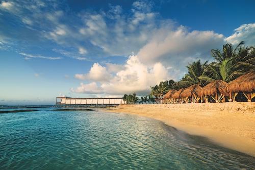 埃爾多拉多海濱棕櫚私人度假村
