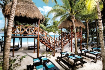 Fotografia do Sensimar Resort Riviera Maya em Kantenah