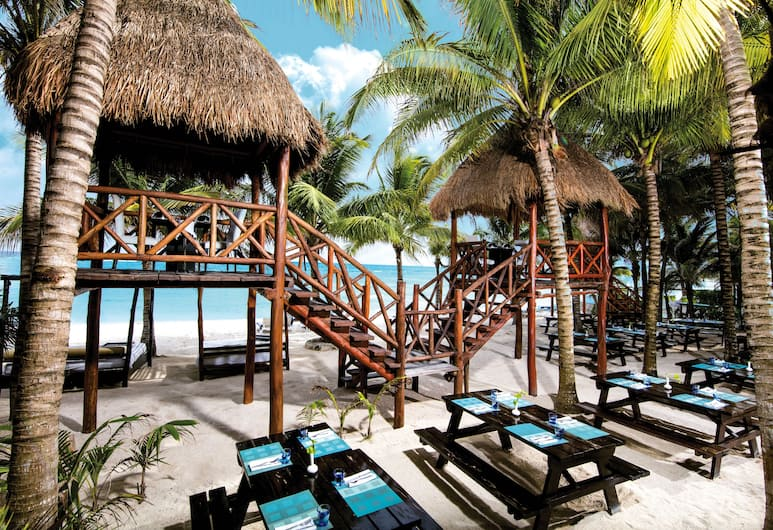 Sensimar Resort Riviera Maya, Gourmet All Inclusive by Karisma, Kantenah, Beach