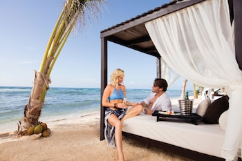 Φωτογραφία του Sensimar Resort Riviera Maya, Gourmet - All Inclusive, Καντένα