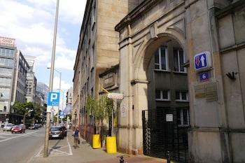Nuotrauka: LoftHotel Przychodnia, Varšuva