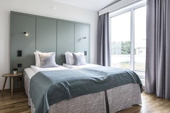 תמונה של Biz Apartment Hammarby Sjostad בשטוקהולם