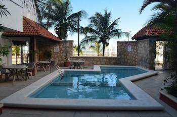 Fotografia do Progreso Beach Hotel em Progreso
