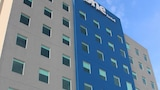 Hotell i Mexicali