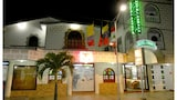 Book this Free wifi Hotel in Cucuta