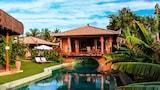 Choose This 4 Star Hotel In Arraial d'Ajuda