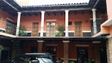 Book this Parking available Hotel in Comitan De Dominguez