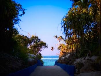 今歸仁長濱華音海灘度假村的圖片