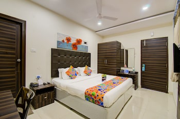 Picture of FabHotel Pearl City HiTech City in Hyderabad