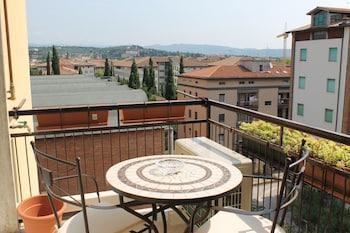 Obrázek hotelu Re Lear ve městě Verona (a okolí)