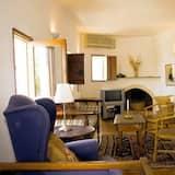 Duplex, 4 Bedrooms, Sea View (Double House) - Living Area