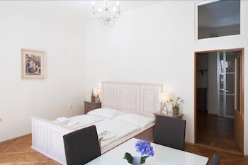 Picture of Selinor Old Town Apartments in Prague