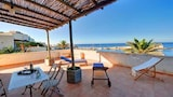 Book this Free Breakfast Hotel in Marettimo