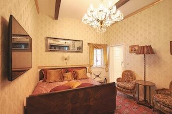 Fotografia hotela (St. Terezie - Baroque Residence) v meste Praha
