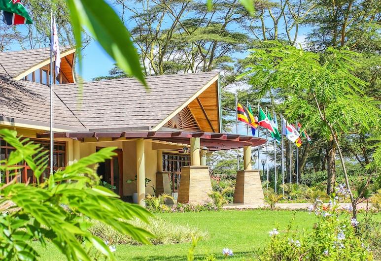 Enashipai Resort & Spa, Naivasha