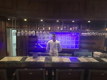 Fotografia do Hotel KHELLA em Hammamet