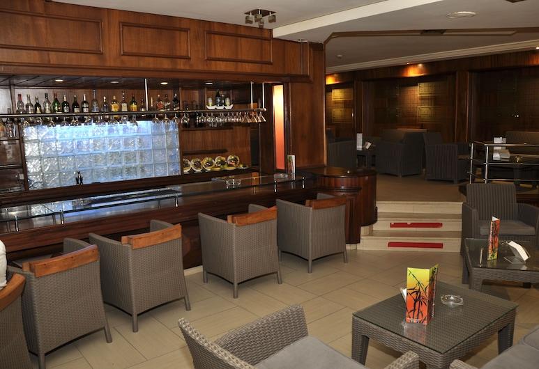 Hotel KHELLA, Hammamet, Hotel Lounge