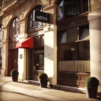 Foto del Hotel Victoria Chatelet en París