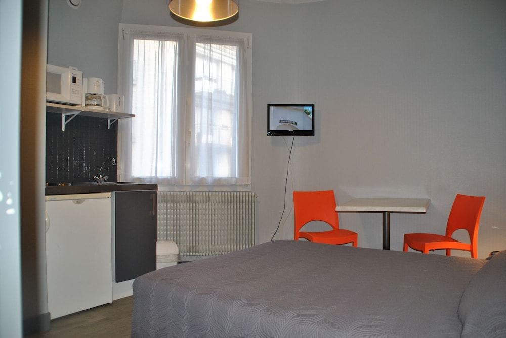 Appotel Michelet, Tours