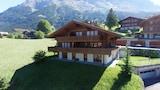 Velja hótel – Ódýrt, Grindelwald