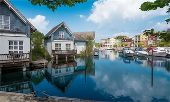 Picture of Precise Resort Marina Wolfsbruch - The Apartments in Rheinsberg