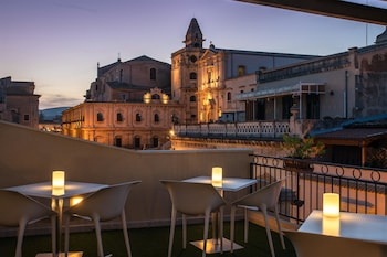 Picture of Hotel Porta Reale in Noto