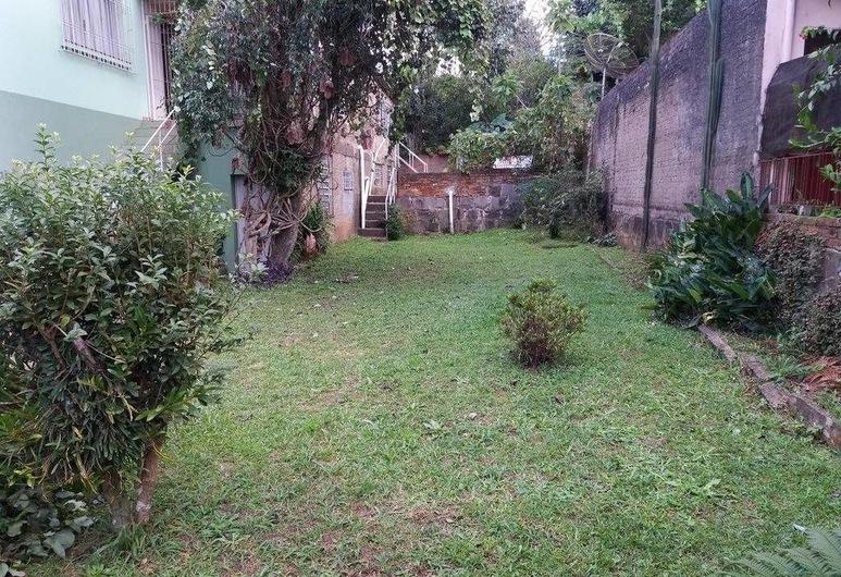 Hostel Famiglia Susin, Caxias do Sul, Záhrada