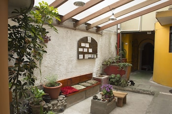 Picture of Casa Agua Canela - Adults Only in Quito