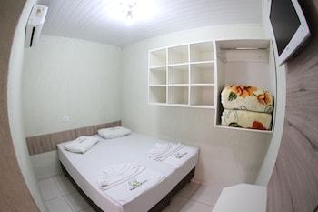 Picture of Hotel Reboucas in Curitiba