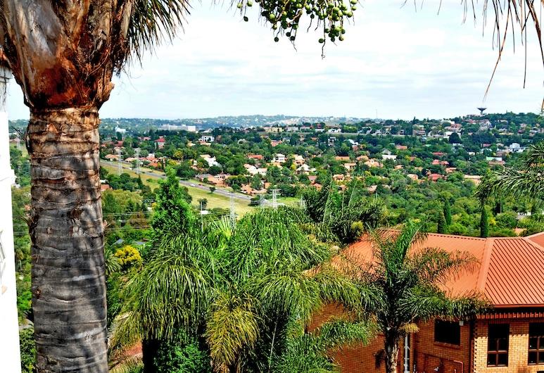 All Seasons Boutique Hotel, Pretoria, Comfort Suite, 1 Bedroom, Terrace/Patio