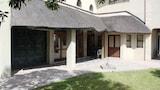 Sélectionnez cet hôtel quartier  Langebaan, Afrique du Sud (réservation en ligne)
