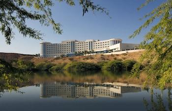 馬斯喀特馬斯喀特 OCEC 皇冠假日飯店的相片