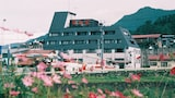 Hotel Yamanouchi - Vacanze a Yamanouchi, Albergo Yamanouchi