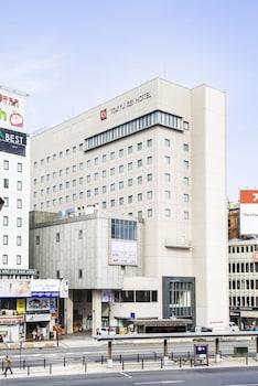 A(z) Nagano Tokyu REI Hotel hotel fényképe itt: Nagano