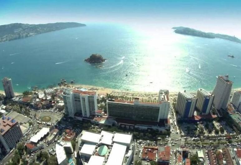 Departamentos Marjib, Acapulco, Lobby