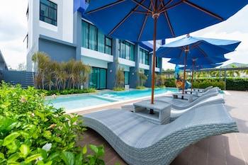 Krabi SeaBass Hotel