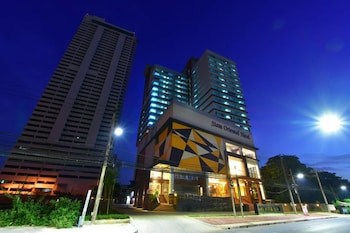 Picture of Siam Oriental Hotel in Hat Yai