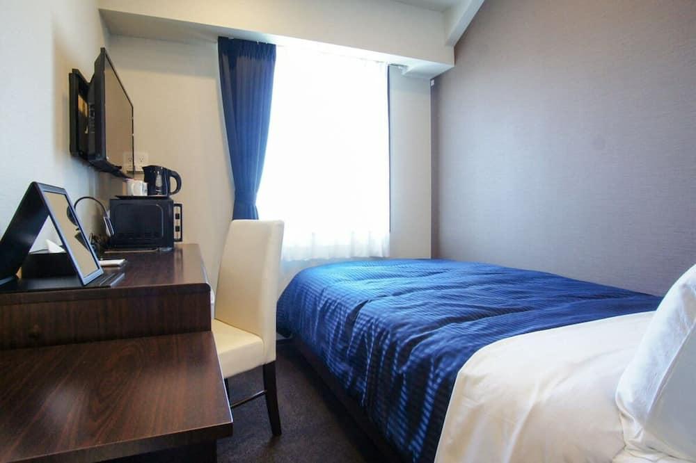 Business Μονόκλινο Δωμάτιο, Καπνιστών (Olympic) - Δωμάτιο επισκεπτών