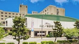 Book this Parking available Hotel in Kyoto