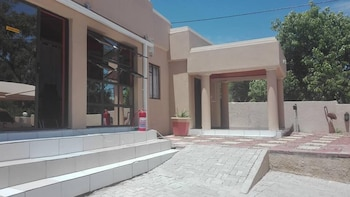 Picture of D&K Guest House in Maun