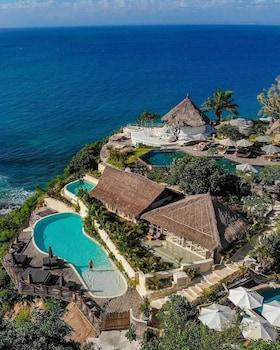 Bilde av La Joya Biu Biu  Resort i Jimbaran