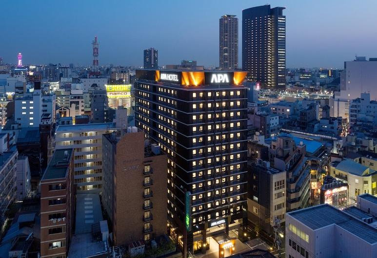 アパホテル〈なんば駅東〉, 大阪市